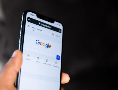O que é Google Discover?