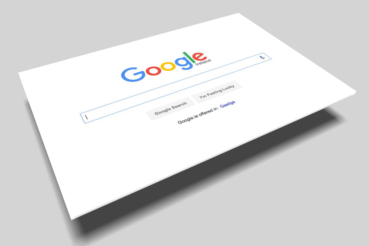 Confira as atualizações principais do algoritmo do Google