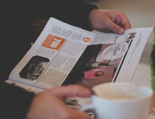 O que é e como fazer um press release?